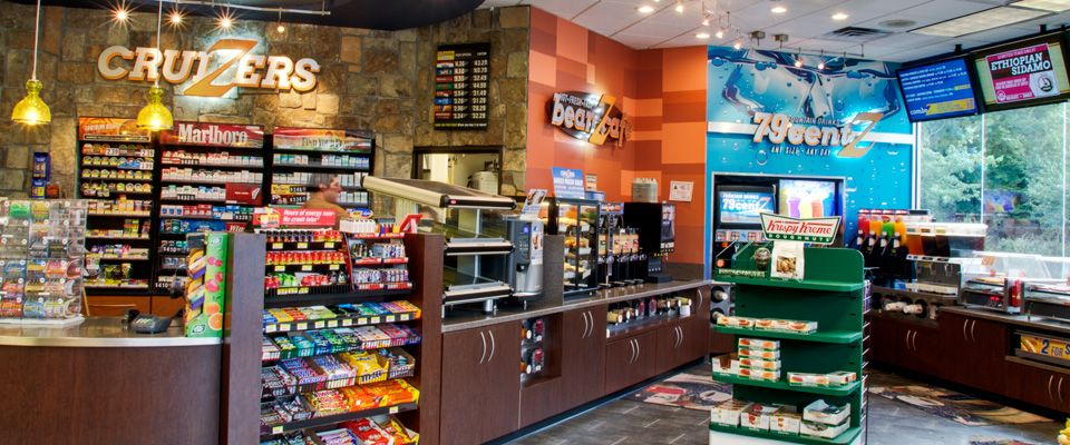 Convenience Store Interior Pictures Cruizers Convenience Marketplace Convenience Stores
