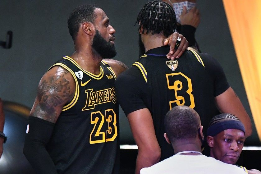 Nba Finals What Time Is Lakers Heat Game 5 On Friday In 2020 Nba Finals Game Nba Finals Heat Game