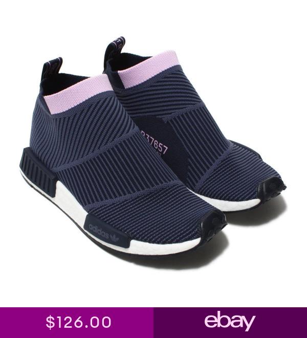 Adidas Originals Nmd CS1 Pk Primeknit W