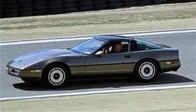 Corvette 1984 Corvette Vette Chevrolet Corvette