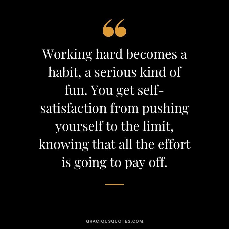 Top 70 Hard Work Quotes (CONFIDENCE)