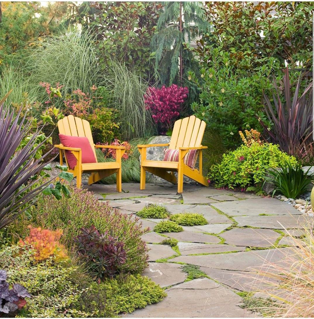 Pin by Conny on home ideas | Privacy landscaping, Privacy ...