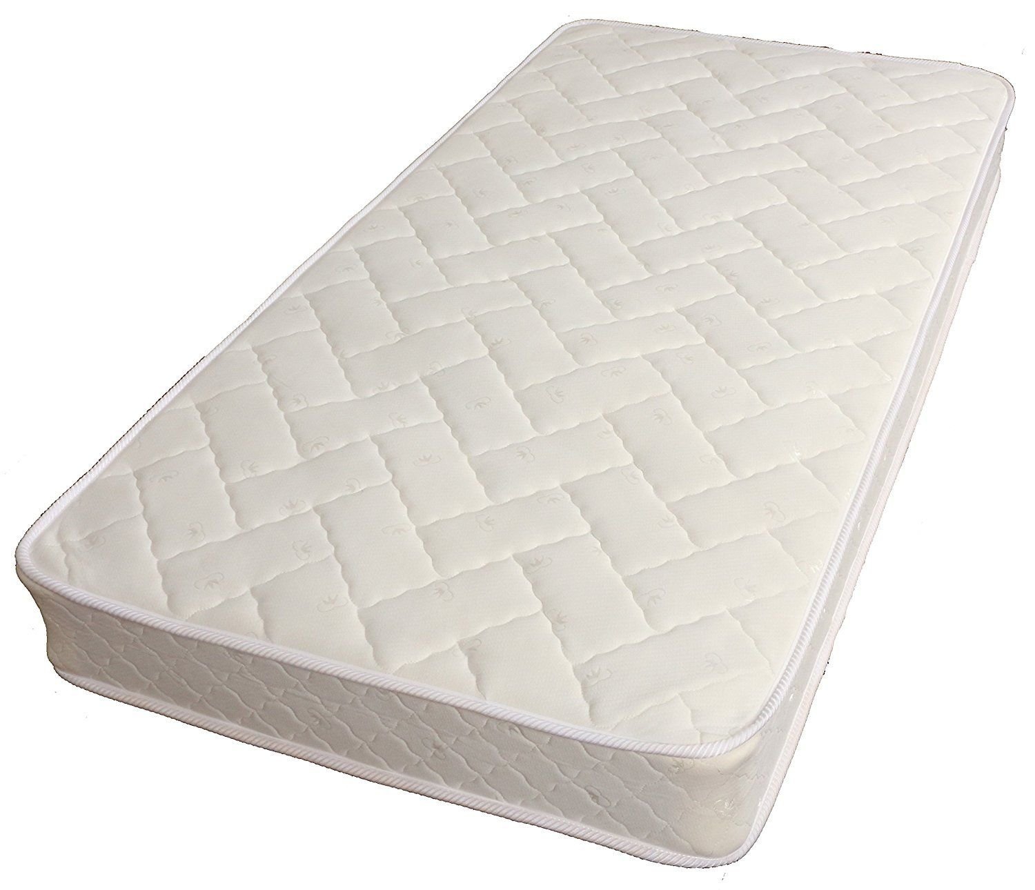 6 Inch Pocket Coil Twin Mattress Products Full Bed