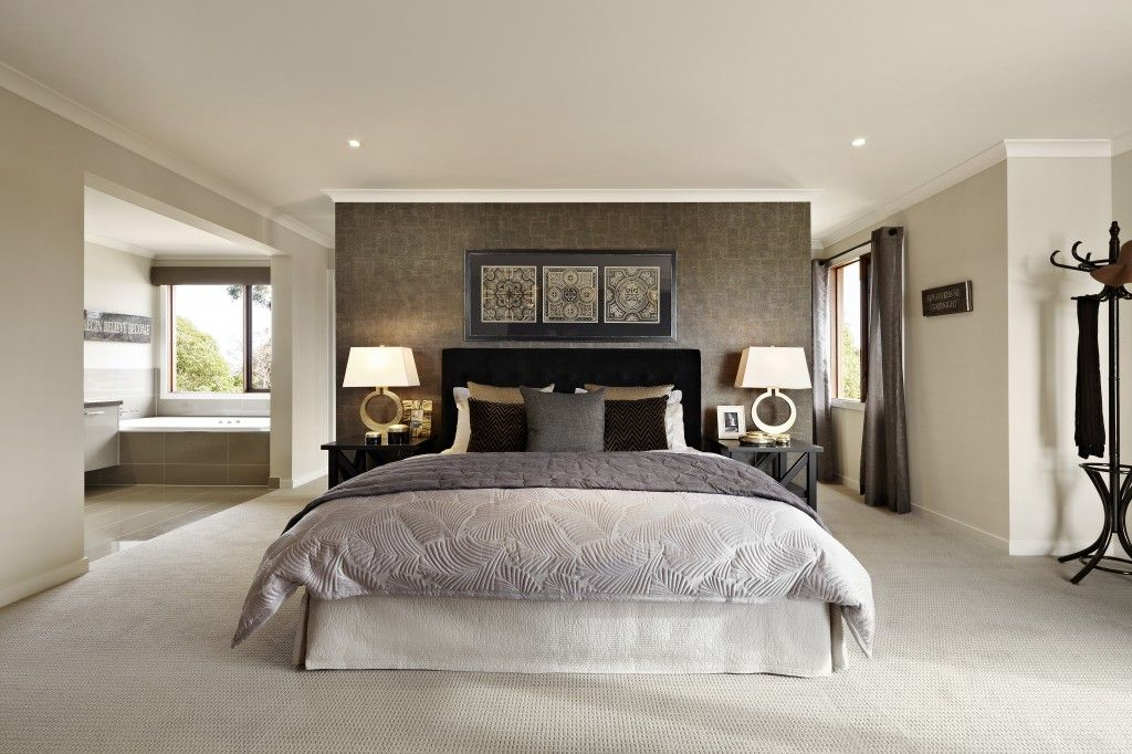 Bedroom With Ensuite And Walk In Wardrobe Designs Google Search Narrabeen Park Parade House
