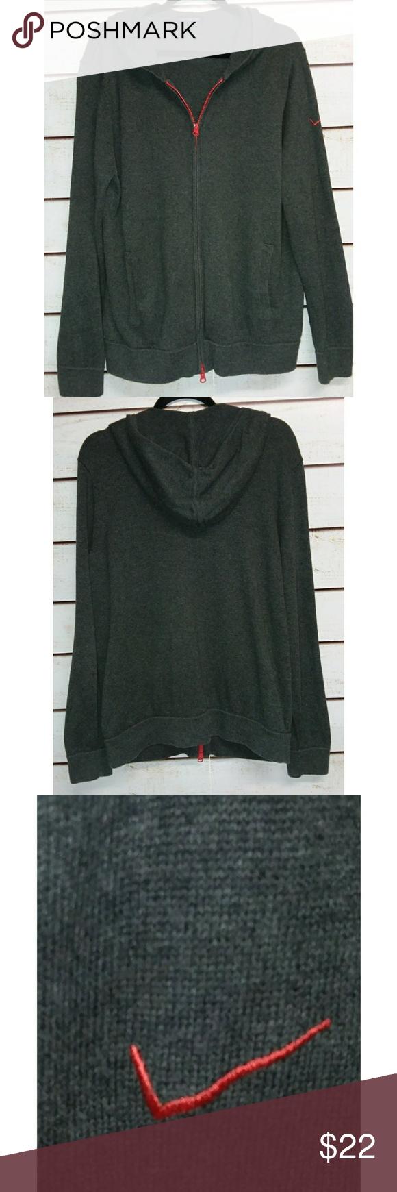 Men S Lands End Cotton Sweater Hoodie L Euc Men S Lands End Gray Sweater Hoodie L 100 Cotton Approx Underarm 24 Clothes Design Grey Sweater Hoodie Fashion [ 1740 x 580 Pixel ]