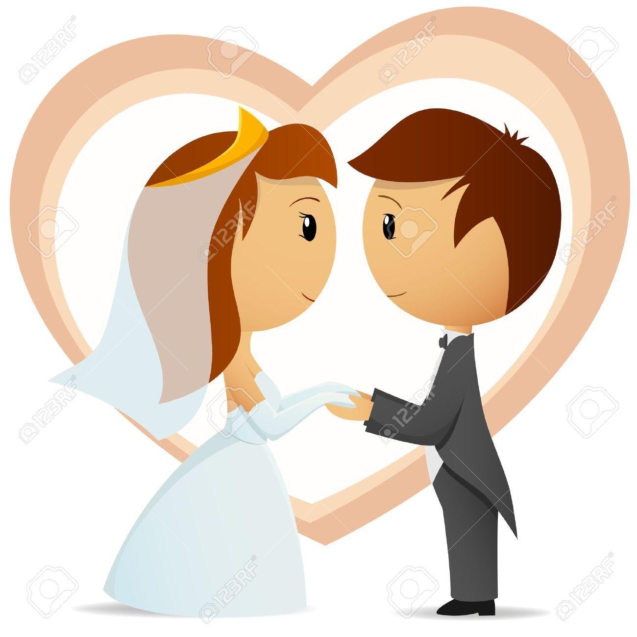 Resultado De Imagen De Novios Contador Animado Dibujos De Novios Caricaturas De Novios Matrimonio Dibujos