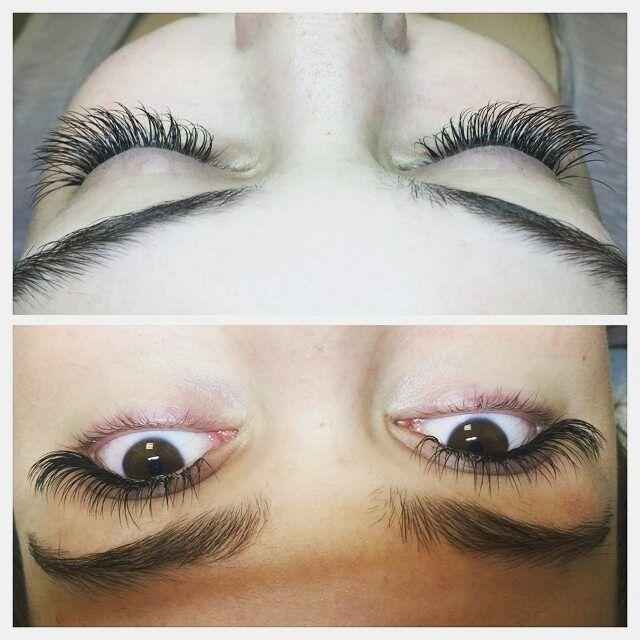 0ed1b49c4eb A beautiful set of lashes done by Sunny CALL TO BOOK YOUR APPOINTMENT TODAY  (480)207-2524 #amazinglashstudioscottsdale #amazinglashstudio ...