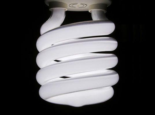 Compact Fluorescent Lightbulb, CFL, Energy-efficient lighting, sustainable lighting design