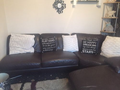 LARGE LEATHER CORNER SOFA https://t.co/AaAxZqM4NQ https://t.co/MmLvH3Ny9D