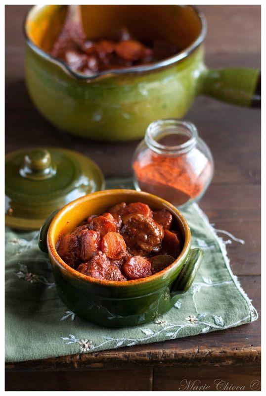 On veut des recettes hiver index recettes du blog saines gourmandises - Cuisine traditionnelle russe ...