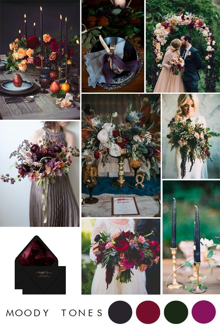 5 Wedding Trend Predictions for 2018 — Rachel Emma Studio | Wedding Decorations, Stationery and Gifts