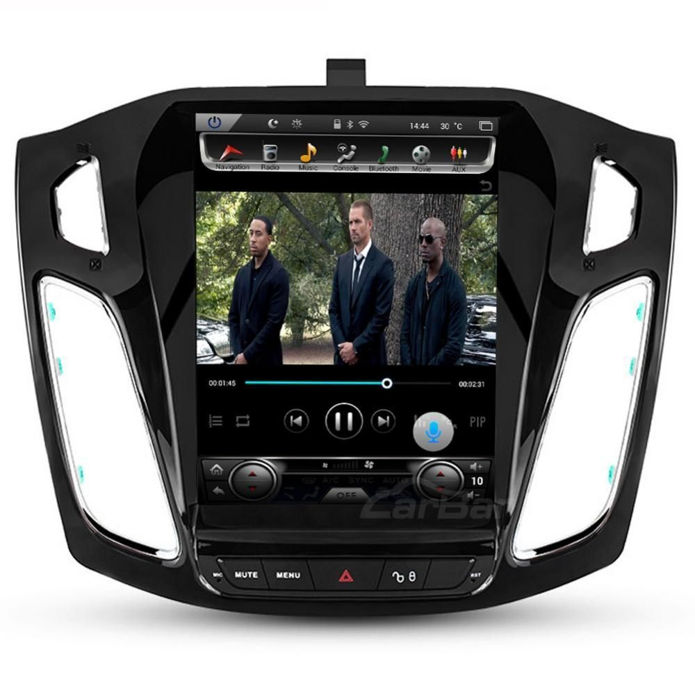 This Radio Can Be Installed In Any 2011 2017 Ford Focus Stunning Feature Rich Plug And Play Retain Most Ford Focus Ford Focus Hatchback Lifted Ford Trucks