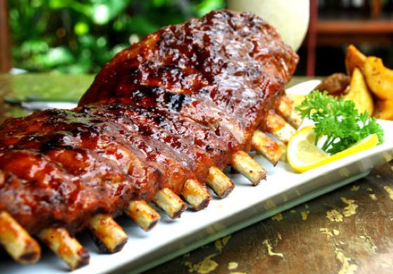 Coto Makassar Sajian Lezat Makanan Jalanan Iga Babi Resep Iga