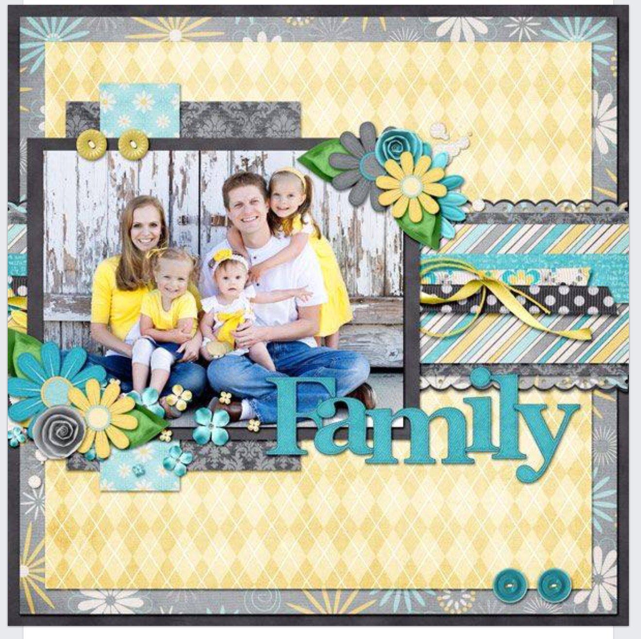 Family scrapbook ideas on pinterest - Family Family Lovephoto Layoutsscrapbooking