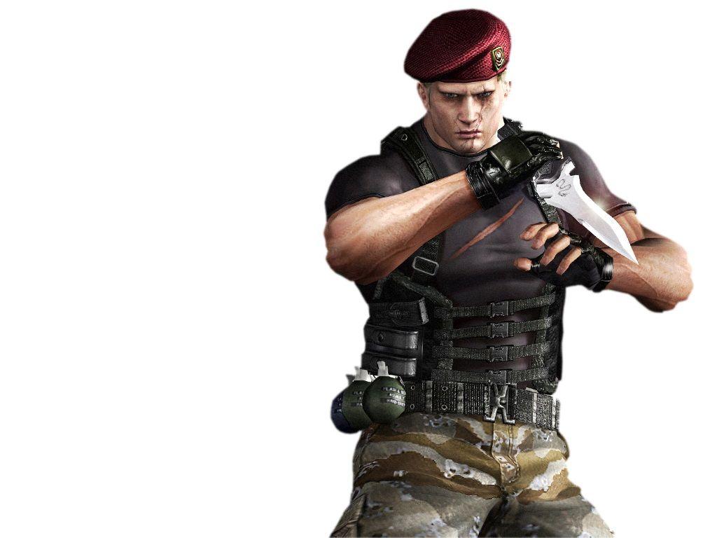 #ResidentEvil4 #JackKrauser Para más información sobre #Videojuegos, Suscríbete a nuestra página web: www.todosobrevideojuegos.com y síguenos en Twitter https://twitter.com/TS_Videojuegos