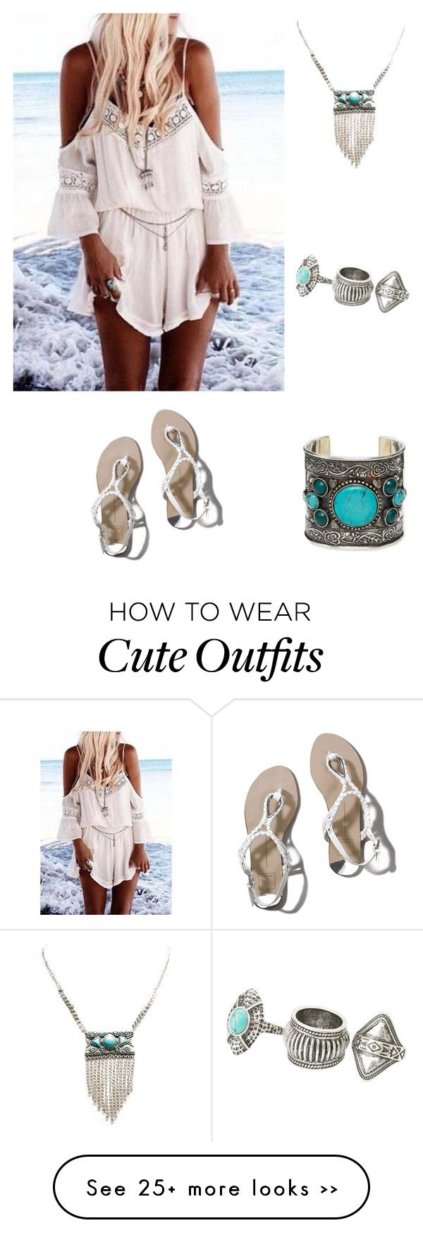 """Cute outfit"" by snhollick on Polyvore"