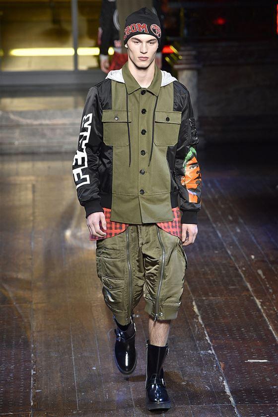 Fashion Snoops - Moschino