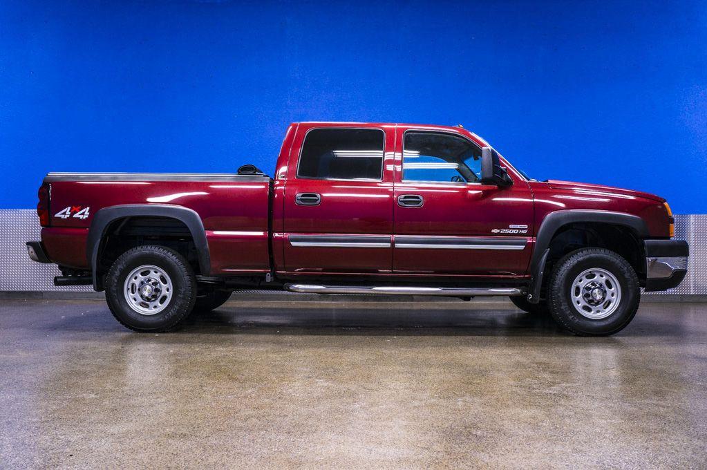 2007 Chevrolet Duramax Diesel For Sale