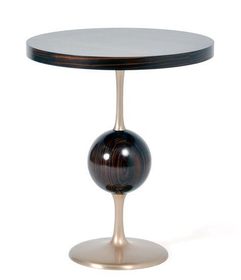 Jupiter End Table