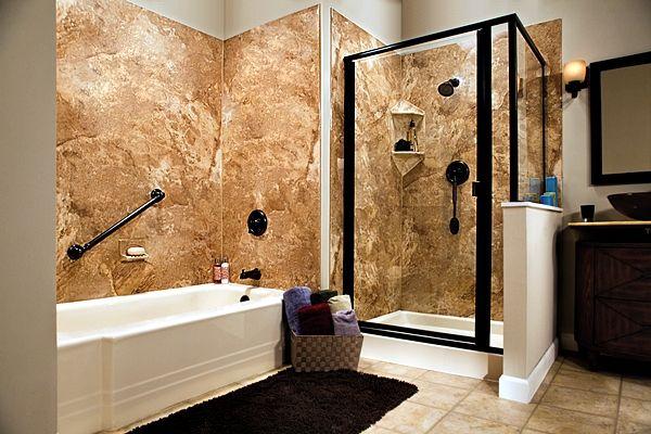 Walk-In Showers | Shower Installation | Bathroom Remodel | Missouri