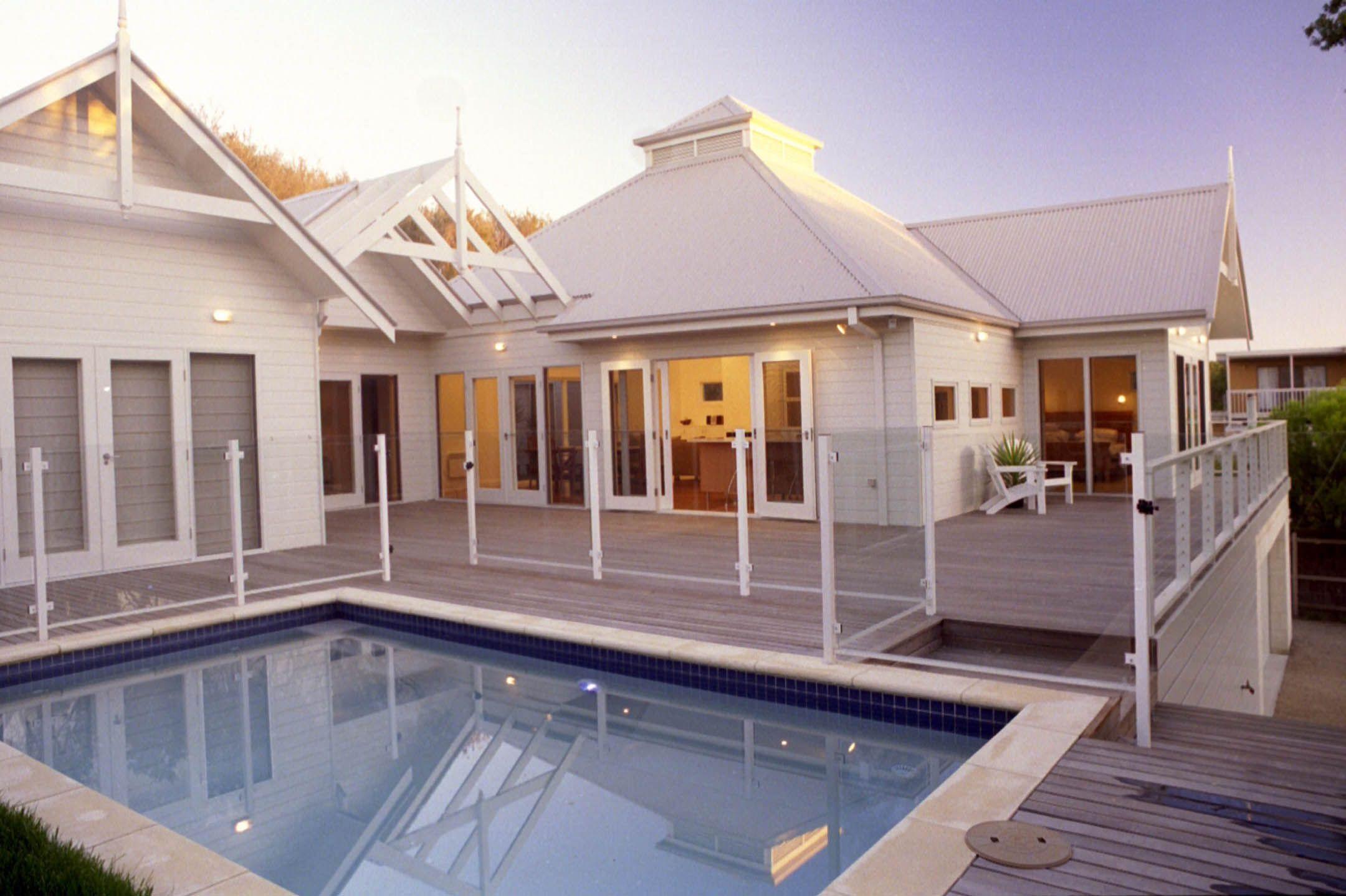 luxury homes Mornington Peninsula Icon Synergy Victoria