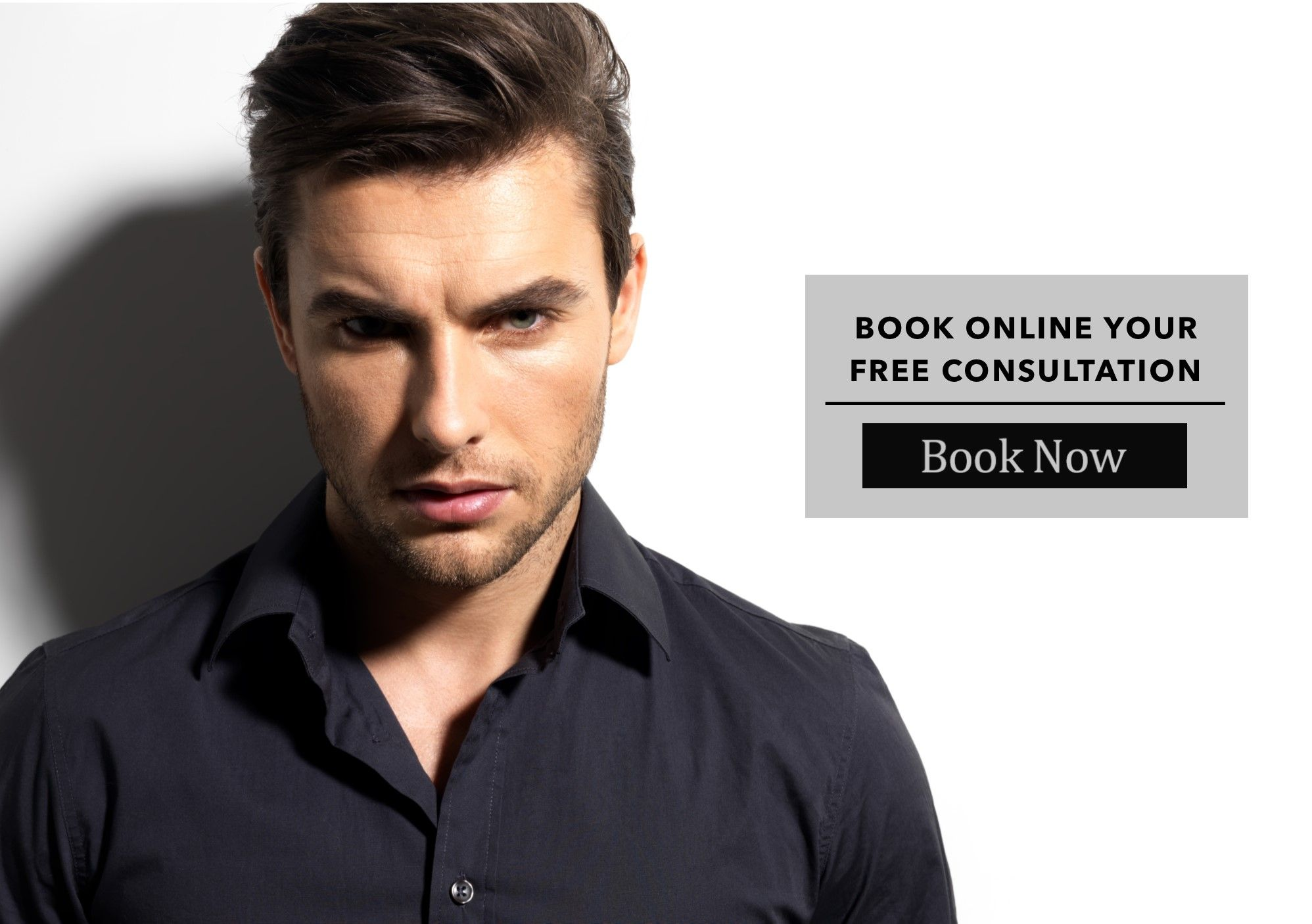 Hair Care Great Tips Everyone Can Use Thin hair men