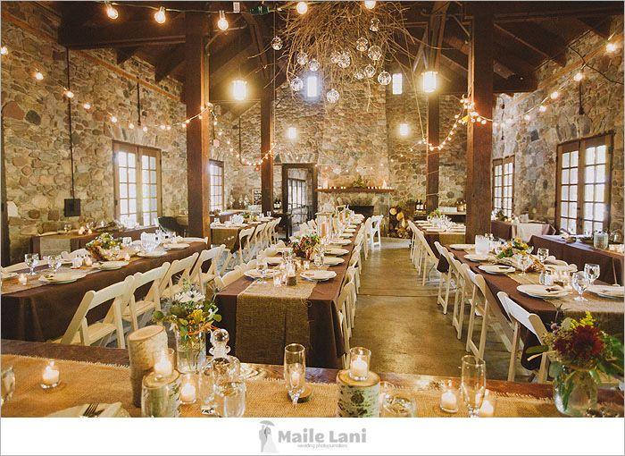 Green Lakes State Park Wedding