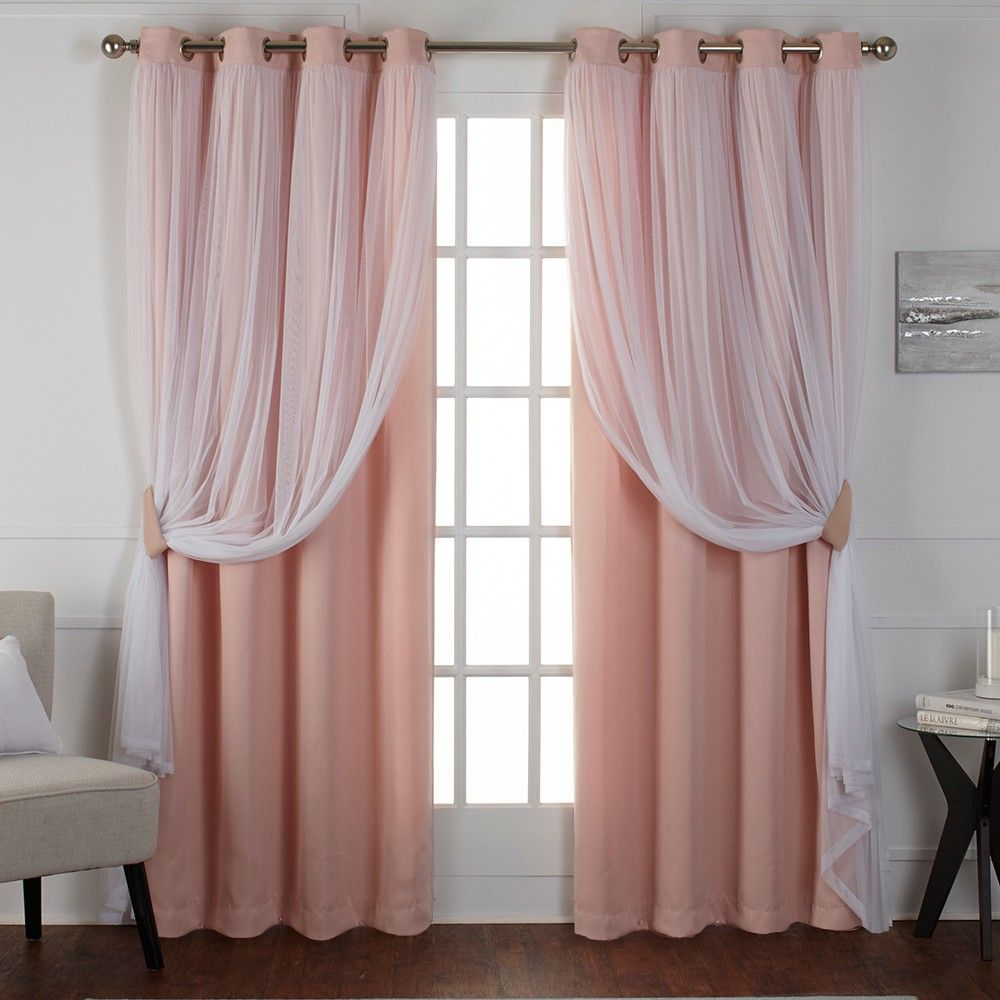 10 Top Thermal Curtains For Living Room