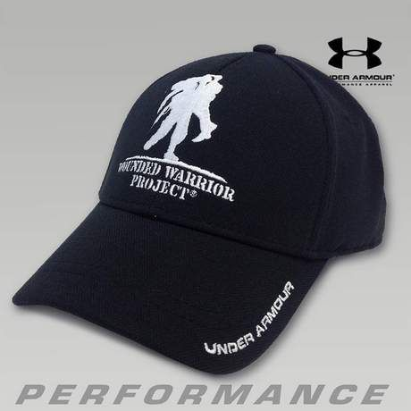 under armor wounded warrior hat