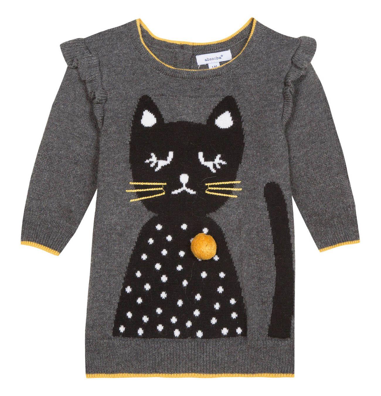 Absorba Baby-M/ädchen Kleid