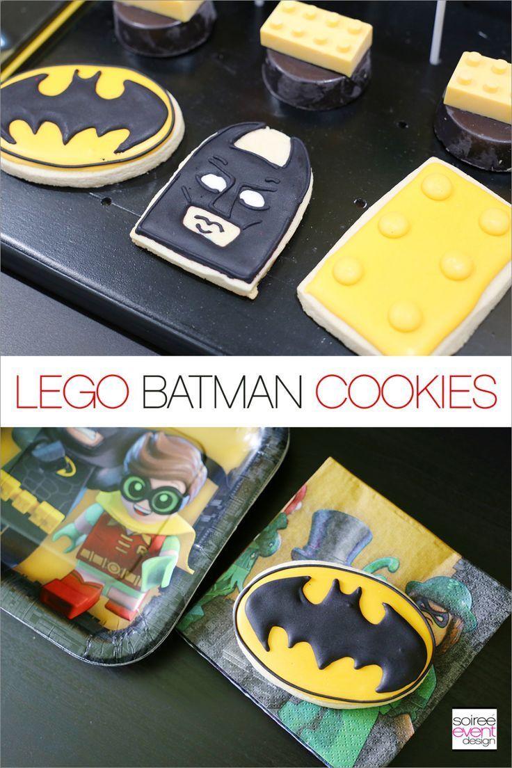 Veranstalte eine LEGO Batman Party mit diesen LEGO Batman PartyIdeen