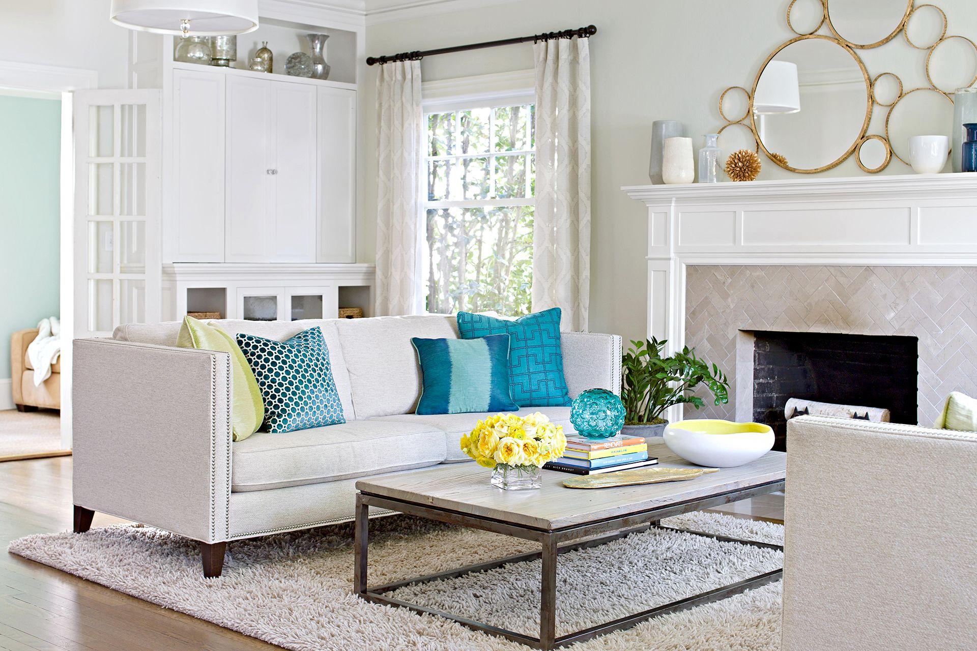 NoFail Tricks for Arranging Furniture Furniture