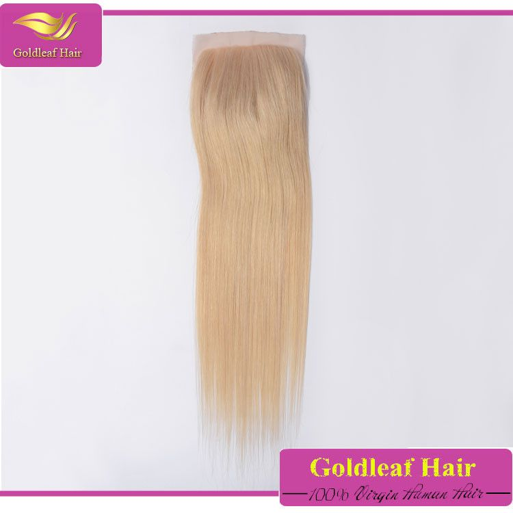 2015 Best Selling Products Hair Silk Straight Weave Color Chart 613