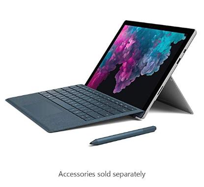 Microsoft Surface Pro 6 Intel Core I7 8gb Ram 256gb Newest Version Microsoft Surface Pro Surface Laptop Microsoft Surface