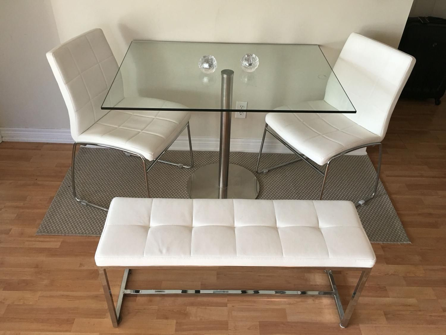 Dining table u0026 chairs from Casalife NEW