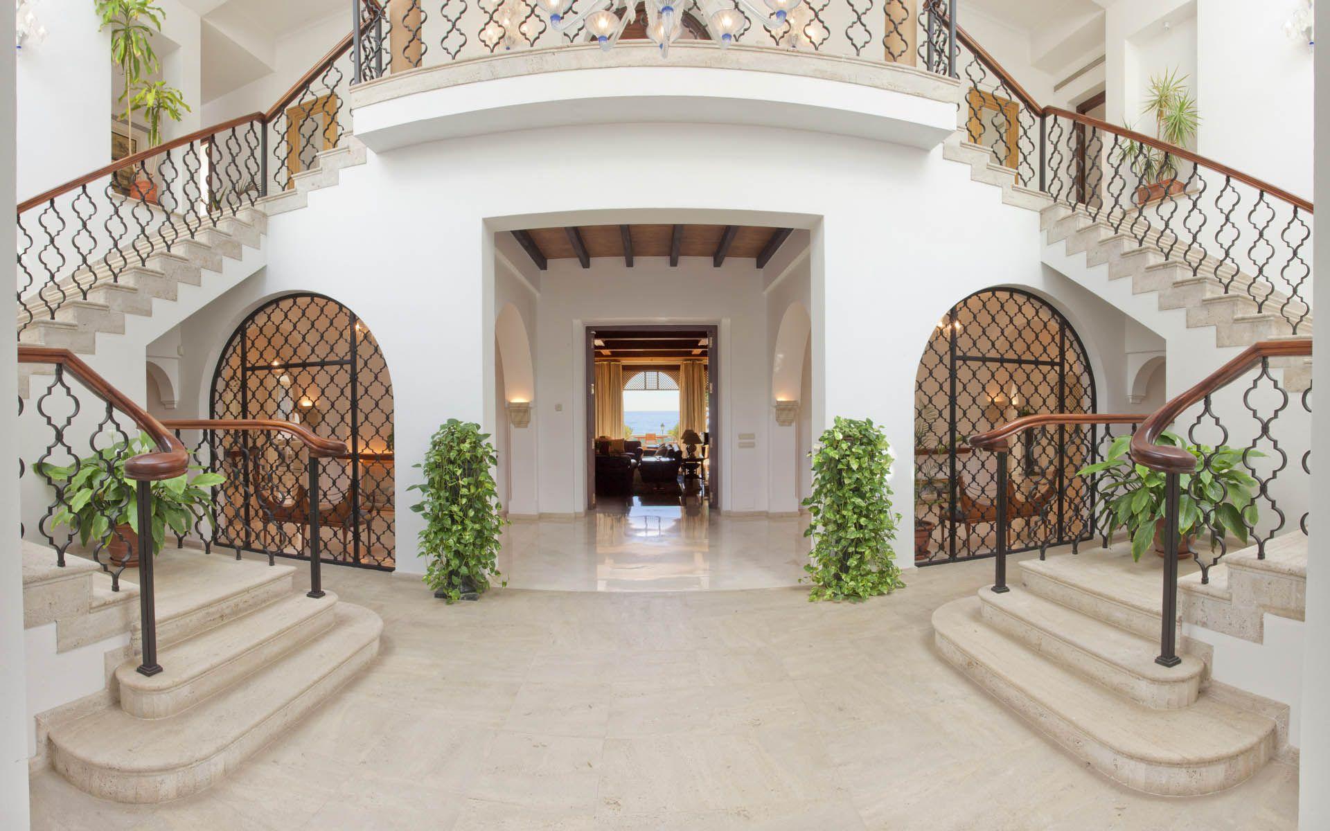 Luxury Villa, Villa Arte, Marbella, Spain, Europe (photo ...