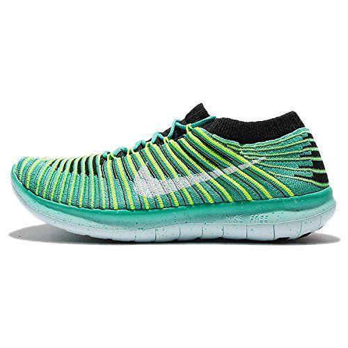 82e5ab8807fb Nike Womens Wmns Free RN Motion Flyknit