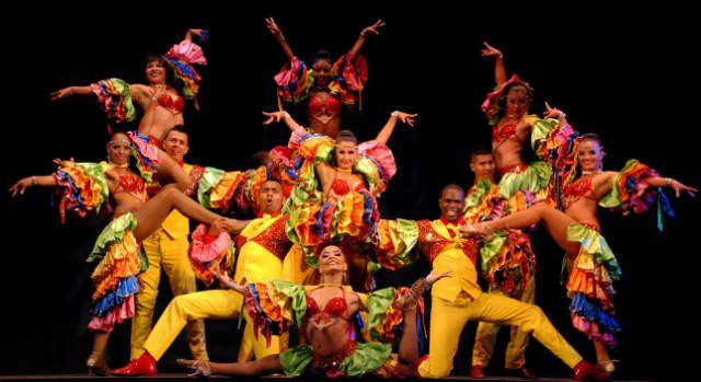 Festival Mundial De Salsa De Cali Cali Visit Colombia Tayrona National Natural Park