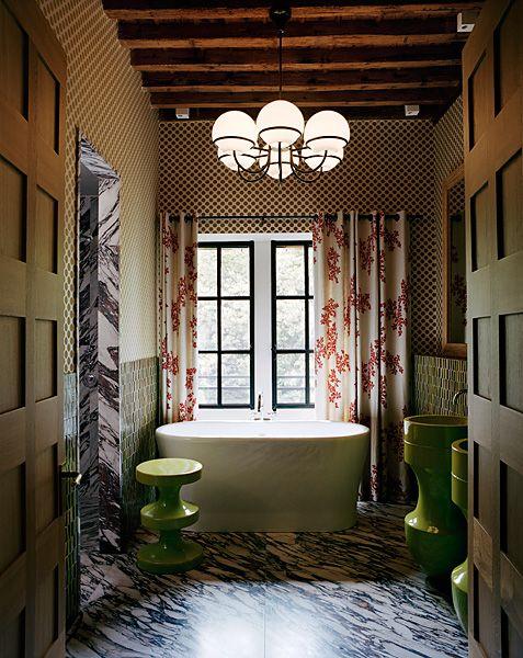 La Villa Des Alyscamps Bathroom Style Home Bathroom Inspiration