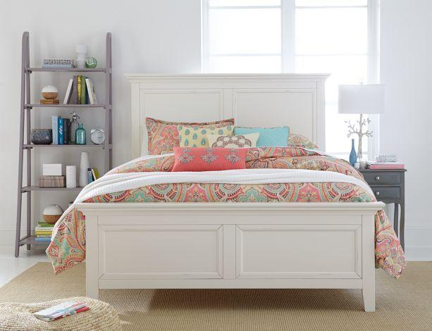 Sanibel 3-Piece Queen Bedroom Set with Dresser - Furniture - Macy\'s ...