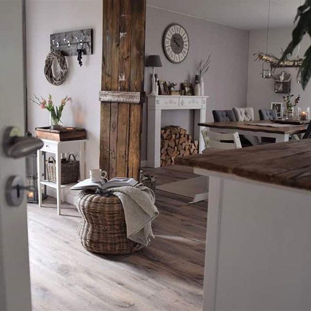 Daniela elas dekoideen • Instagram Fotos und  Videos   Dekoration wohnzimmer, Deko, Haus deko