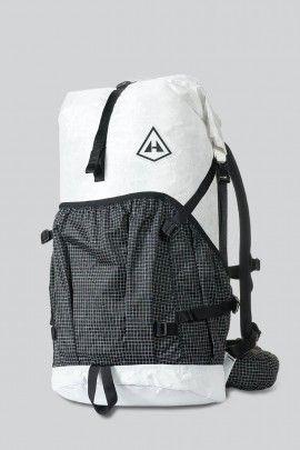 Hmg Ultralight Packs Mountain Gear Backpacking Gear 40l Backpack