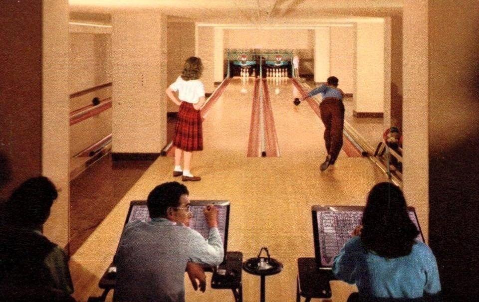 Anastasia Bowling St Augustine