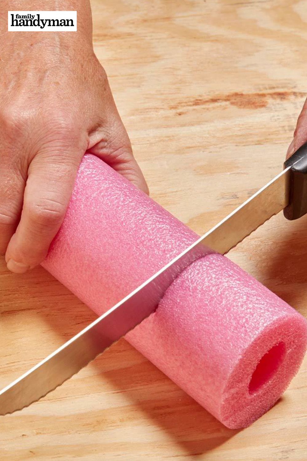 Photo of 25 Pool Noodle Hacks That Will Improve Your Life