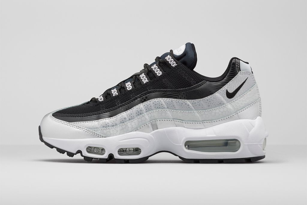 Nike Suits the Air Max 95 Essential In