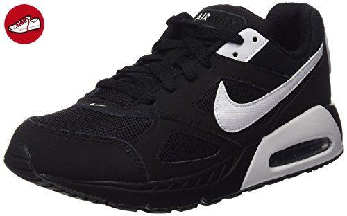best service 54ff5 26f49 Nike Jungen Air Max Ivo (GS) Sneakers, Black (Schwarz  Weiß Weiß