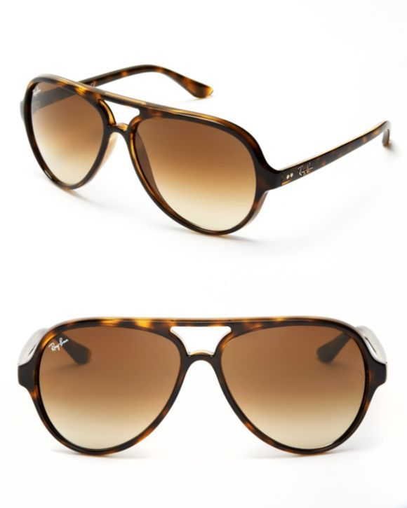 a33498ae01 Ray-Ban Gradient Aviator Sunglasses