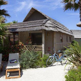 Kon Tiki Family Resort St Tropez House Styles Outdoor Decor Tiki