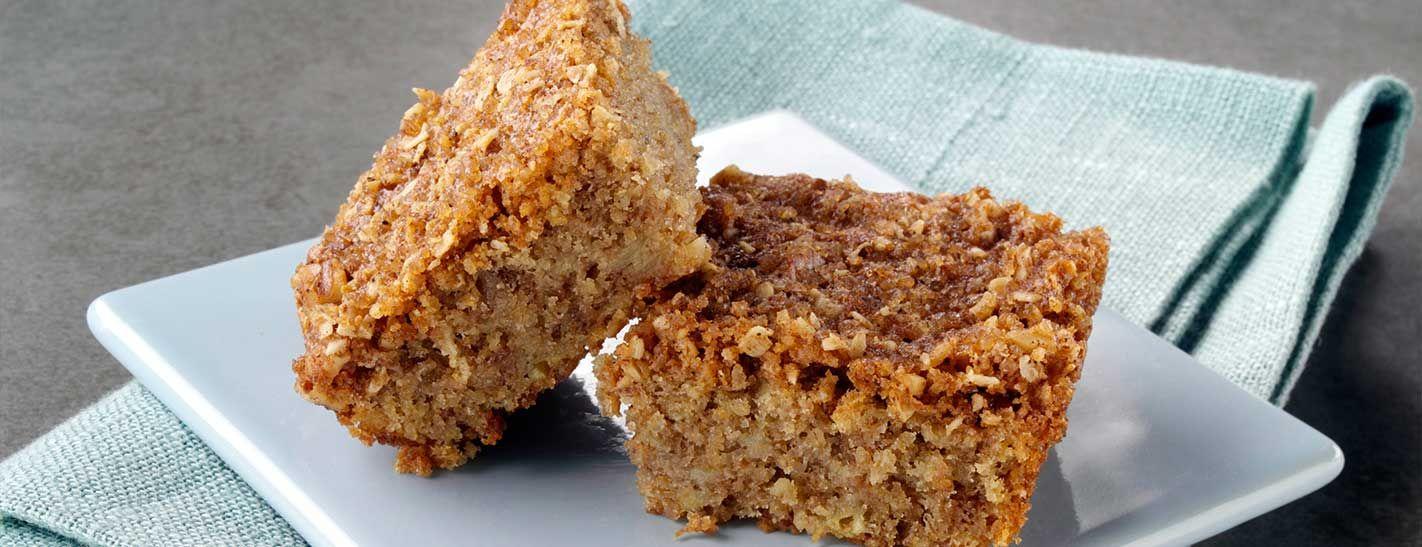 Banana crunch cake recipe crunch cake banana crunch