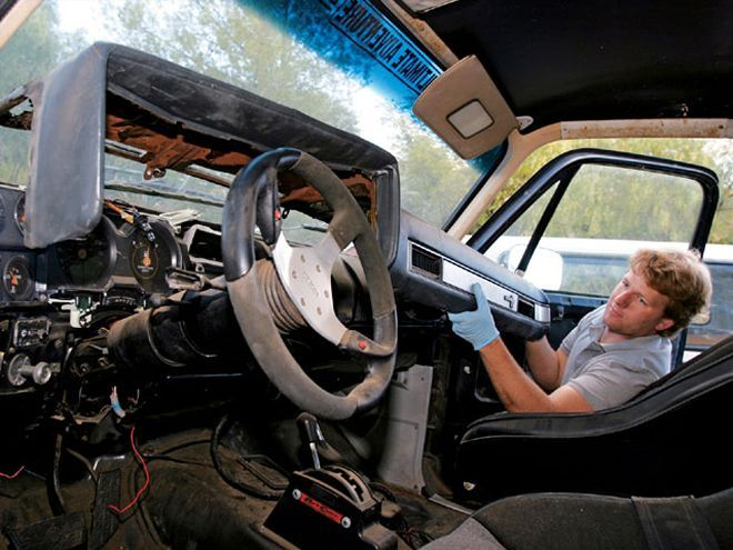 Duramax diesel engine swap dash removal tech ref pinterest duramax diesel engine swap dash removal sciox Image collections
